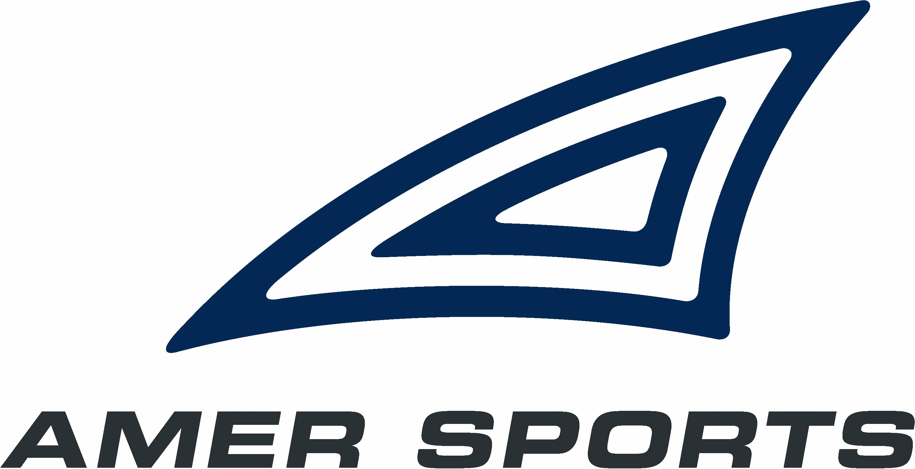 Official Sports Logos Amer Sports Logo