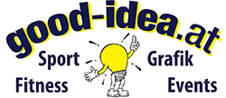 >>> good-idea.at    Sport, Fitness, Grafik und Events <<<